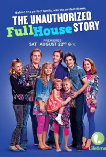 The Unauthorized Full House Story – Legendado