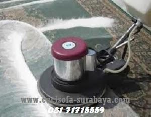 Cuci Karpet Surabaya Tlp: 031 71715559