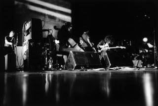 Godspeed You! Black Emperor on MetroMusicScene