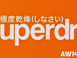 SUPERDRY| AW14 PREVIEW, ISLINGTON STORE OPENING AND CHRISTMAS IN JULY