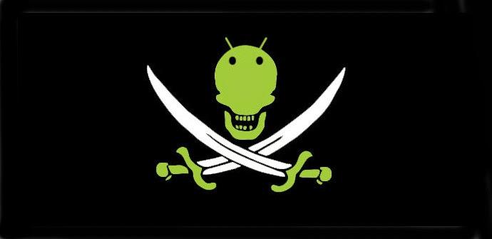 Krysanec Malware Para Android