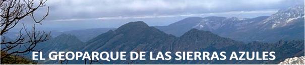 LAS SIERRAS AZULES