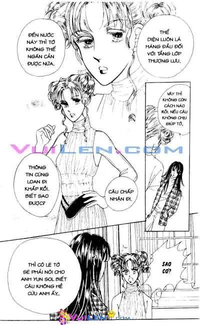 Nụ Hôn Nồng Thắm chap 10 - Trang 50