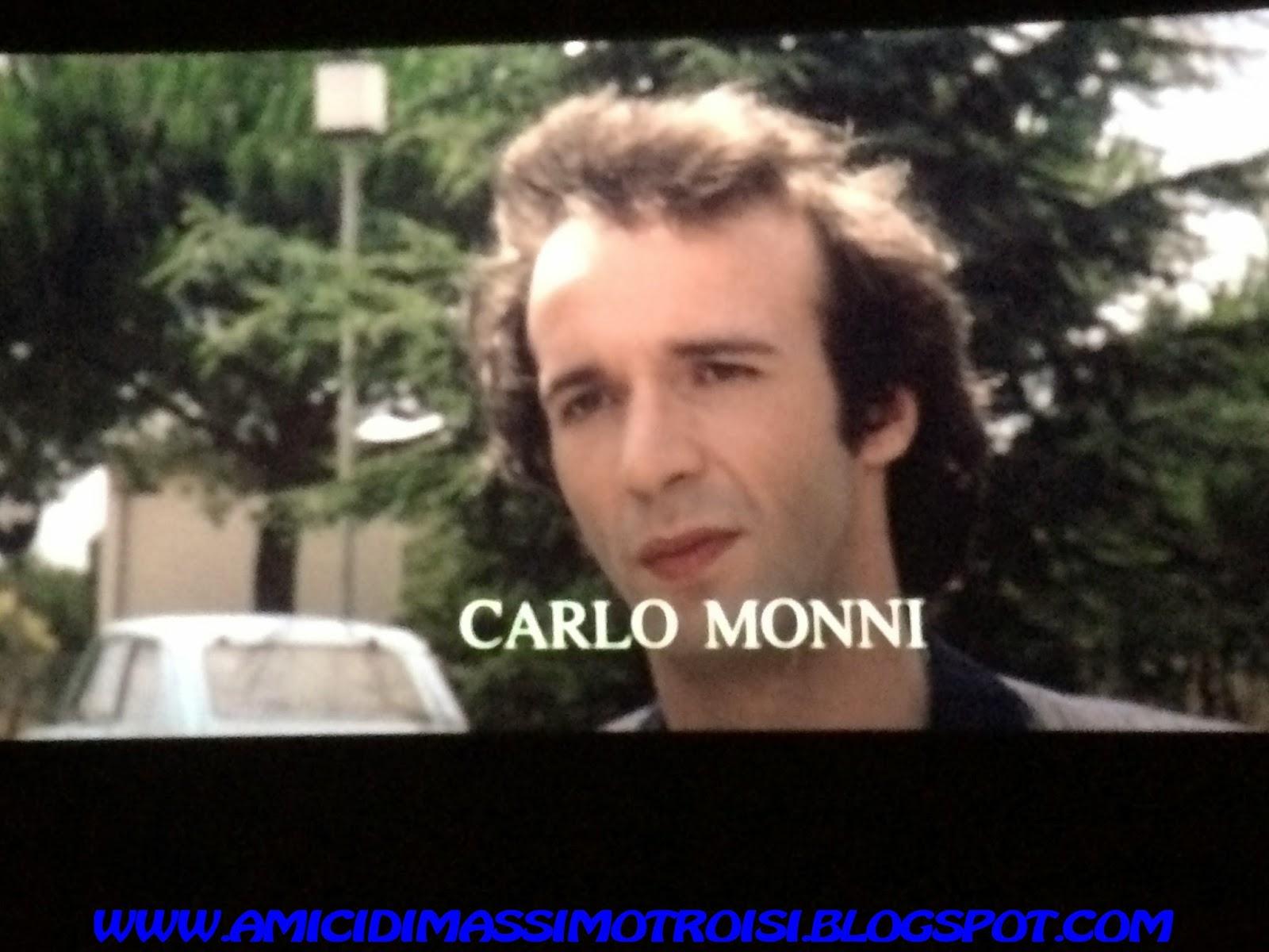 Massimo Troisi Roberto Benigni Non ci resta che piangere