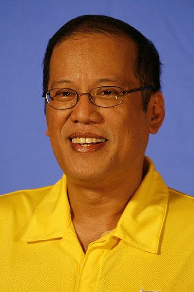 na ika-15 presidente ng Pilipinas, mula sa lahi ng mga bayani
