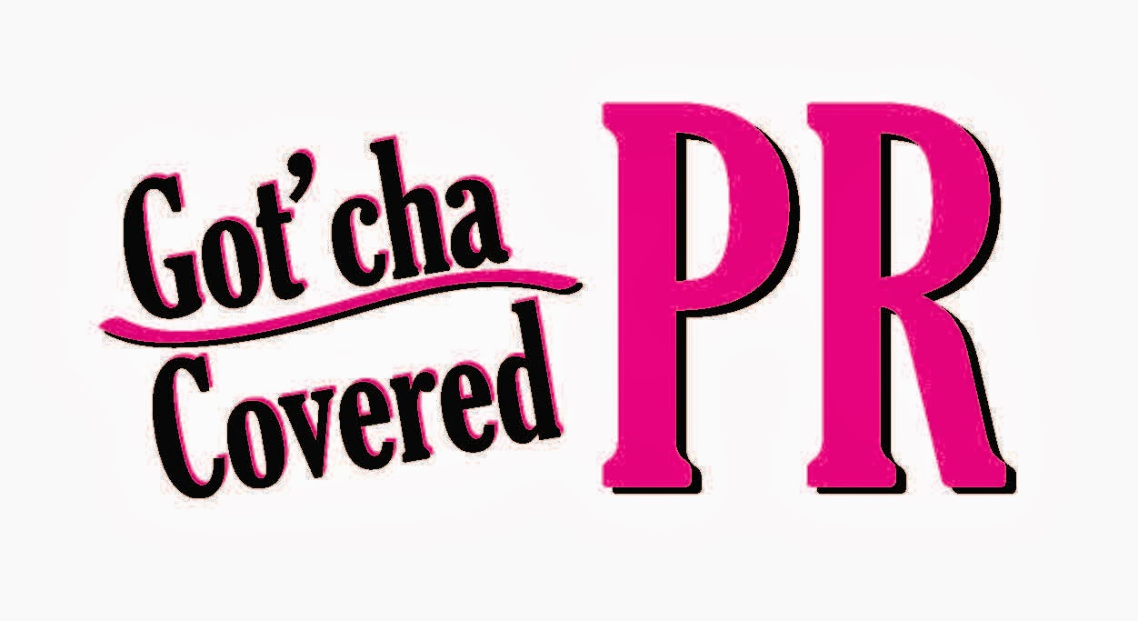 Got'cha PR Covered