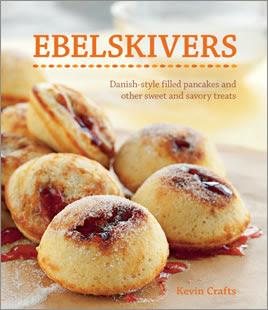 Ebelskivers Book