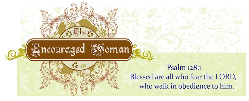 The Encouraged Woman