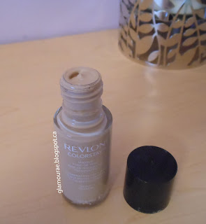 Image of Revlon Colorstay Oily/Combo Fundation