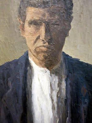 """Giorgio Morandi, """"Peculiar Realist"""""""