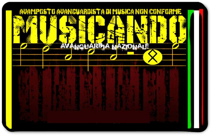 Avanguardia Nazionale Musicando