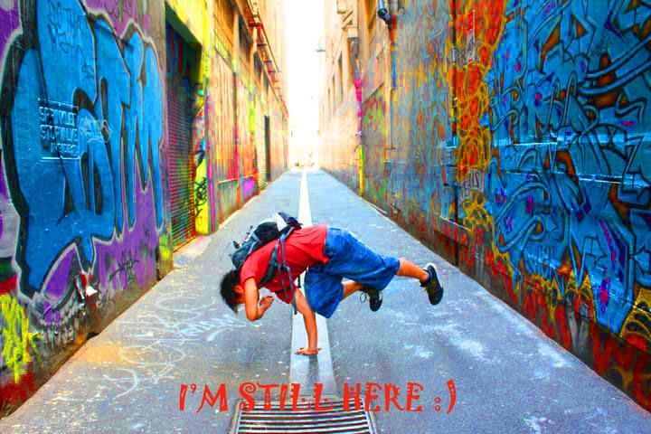 Go crazy~!