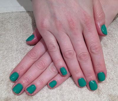 Tenoverten, Tenoverten Rivington, Tenoverten nail polish, Tenoverten nail lacquer, nail, nails, nail polish, polish, lacquer, nail lacquer, mani, manicure