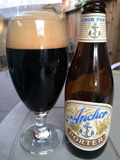 Anchor Brewing Porter 1