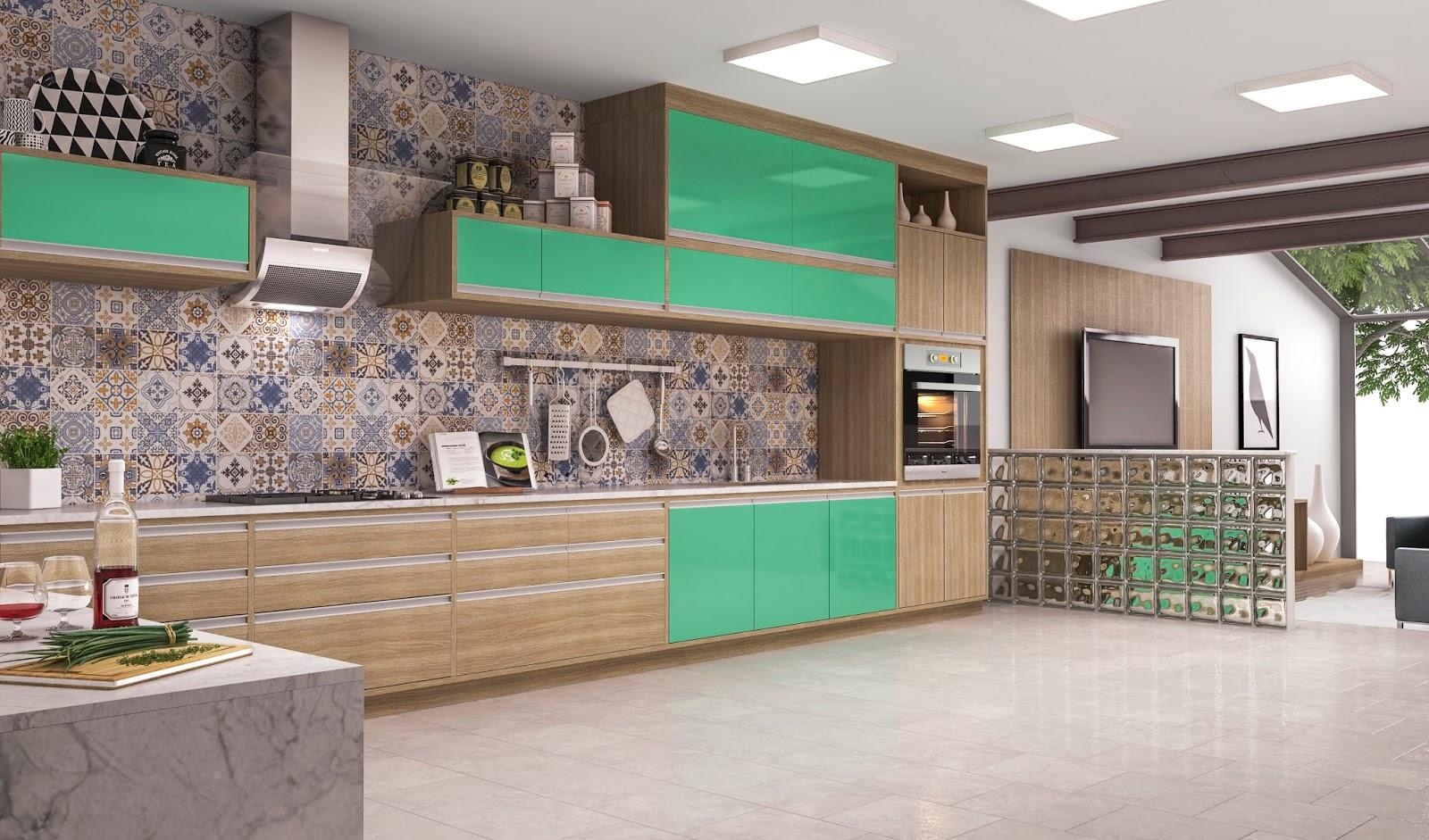 casa vai ficar com moveis planejados . cozinhas dormitórios projetos #3B9069 1600 941