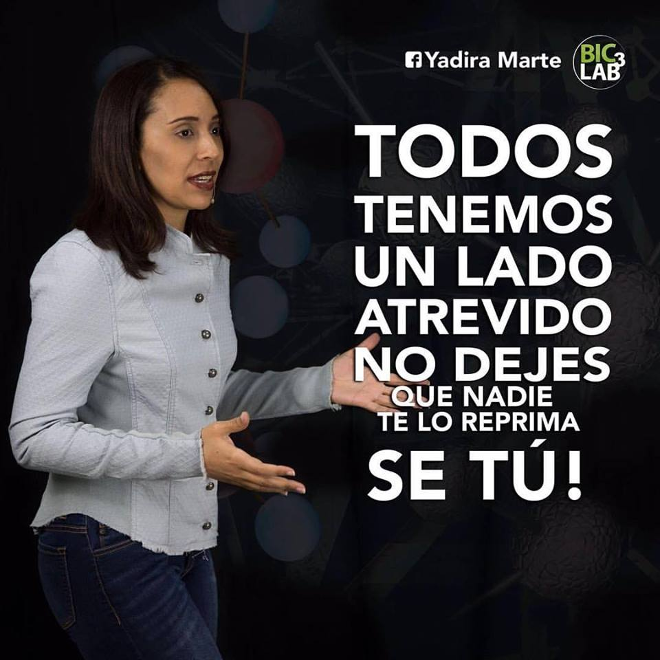 YADIRA MARTE