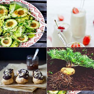 Những thực phẩm giúp bạn chống lại tuổi tác