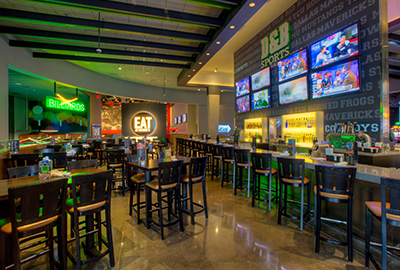 Dave & Busters at Lynnhaven Mall Grand Opening
