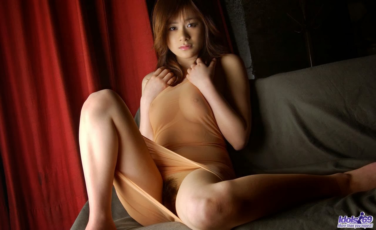 Sumire Aida - NUDE Photo Galleries