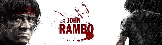 Rambo: Chiến Binh Không Ngừng Nghỉ