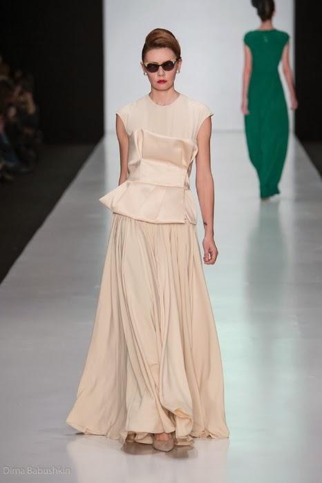 Неделя моды,коллекция Zarina 2014