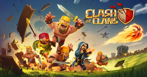 Clash of Clans Apk Gratis