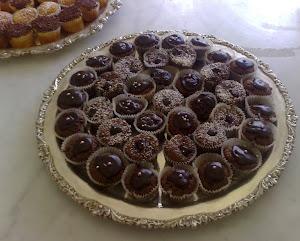 Raffiella cakes