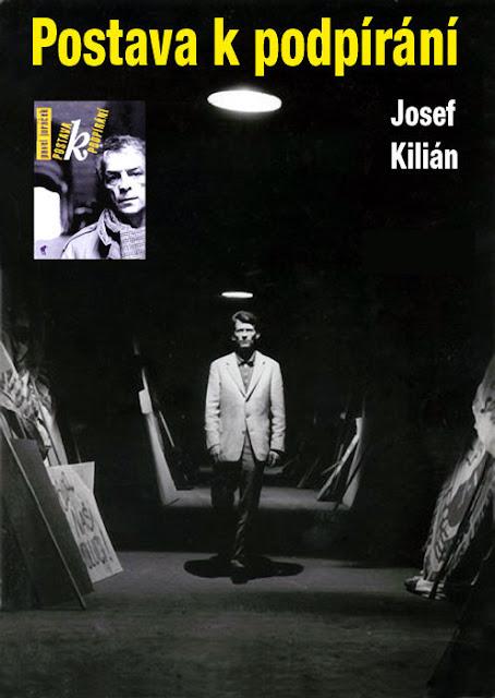 Joseph Kilian • Postava k podpírání (1965)