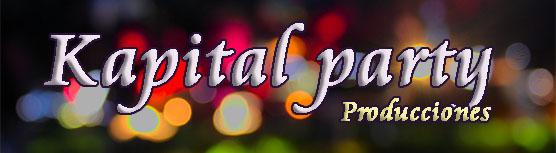 Kapital Party Producciones