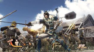 Gambar Download Dynasty Warrior 7 Extreme Full Version