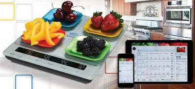 Must Have Kitchen Scales - Smart Diet Scale