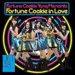 JKT48 - Koisuru Fortune Cookie (English Ver)