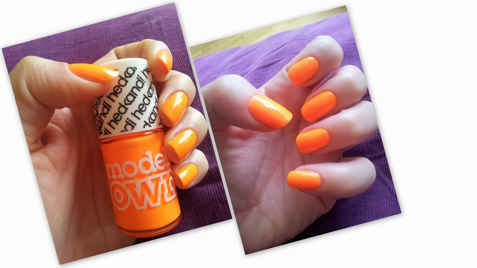 Beauty and the Blogger: Models Own Hed Kandi Beach Party Nail Polish ...