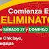 Resultados Examen CONAMAT Etapa Eliminatorias 27 de septiembre del 2014 | Chiclayo, Huancayo y Arequipa