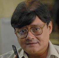 bob biswas, Saswata Chatterjee