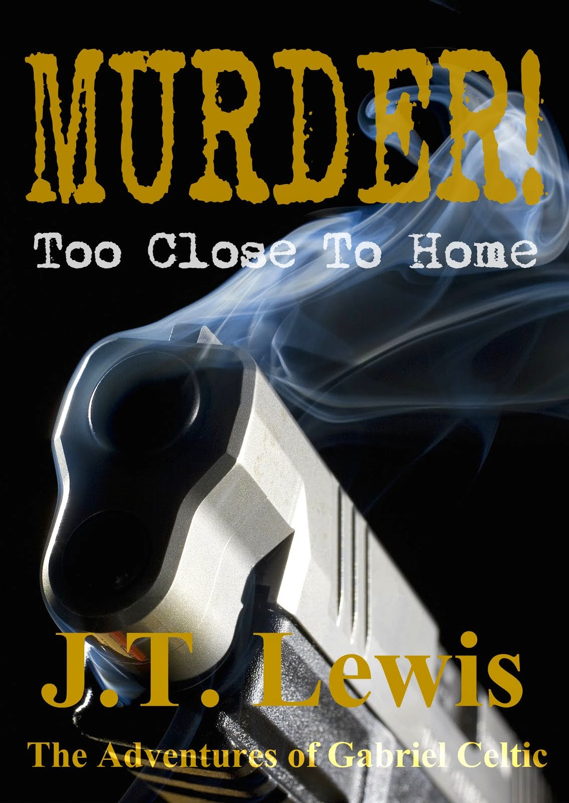 My Flypod Interview on Murder! Too Close To Home