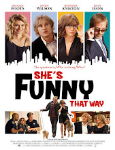 She's Funny that Way (Enredos en Broadway) (2014)