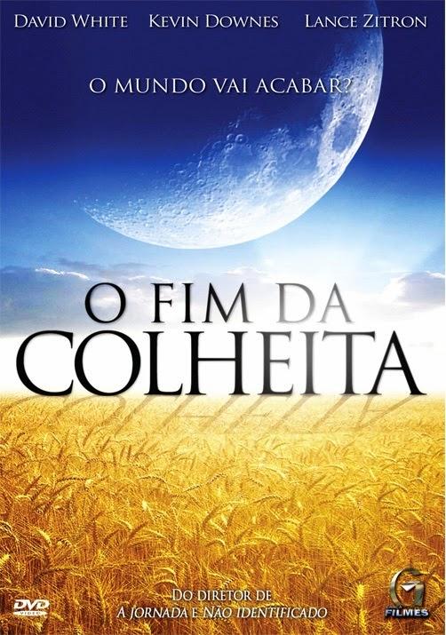 O FIM DA COLHEITA