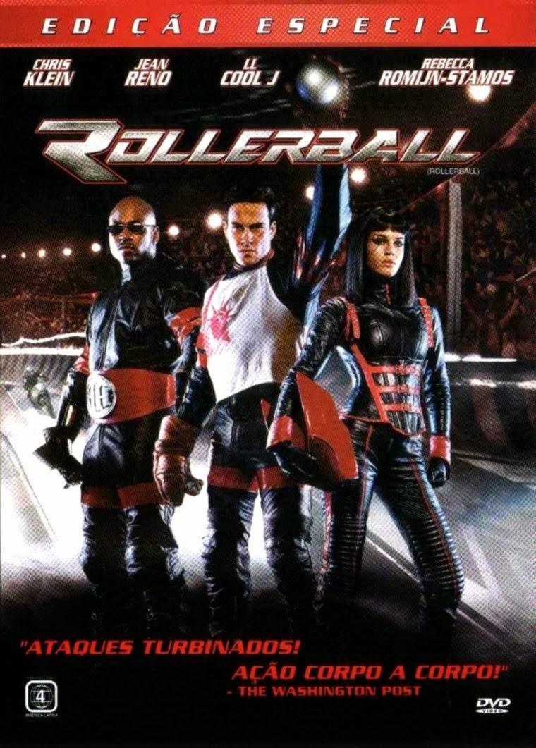 Rollerball – Dublado (2002)