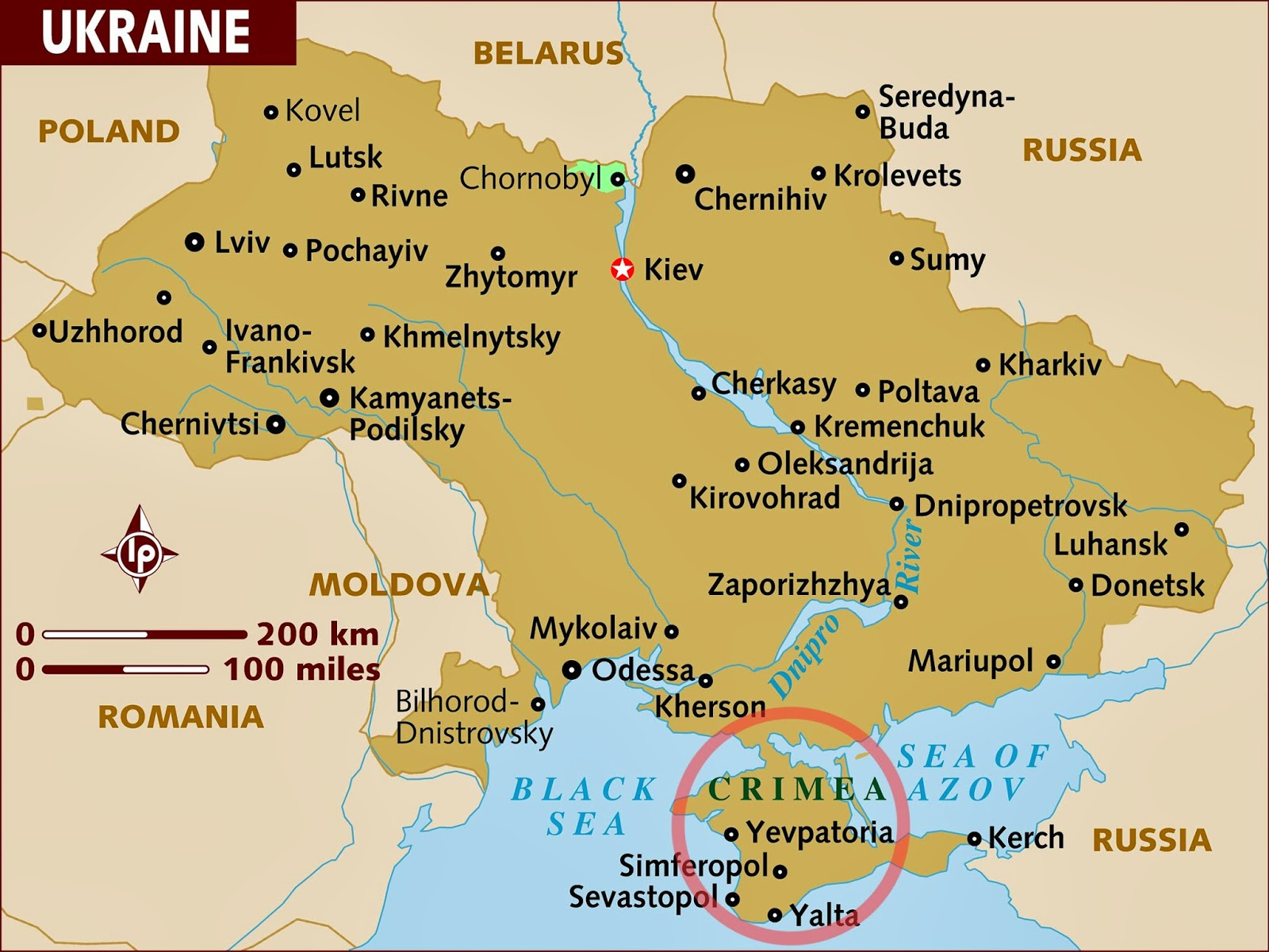 Georgia Ukraine Map Swimnovacom - Georgia map ukraine