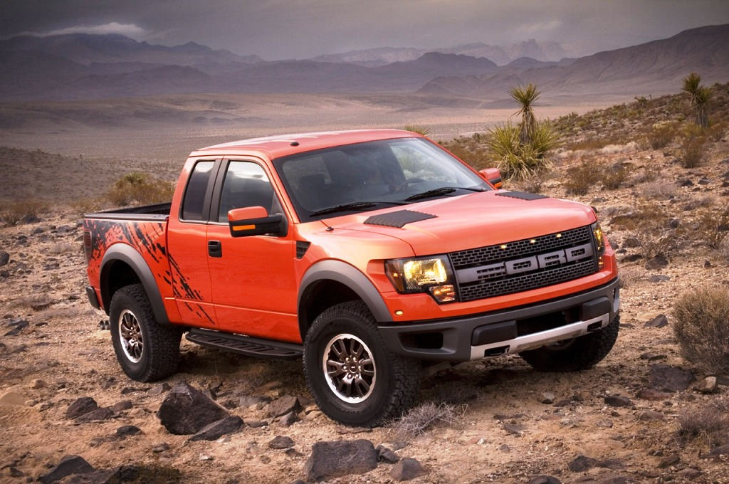 2011 Ford Pickup Truck ~ Auto Car