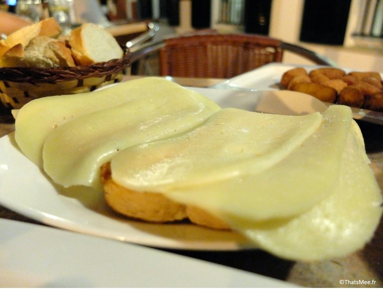 Bonnes adresses restaurant tapas Minorque menorca
