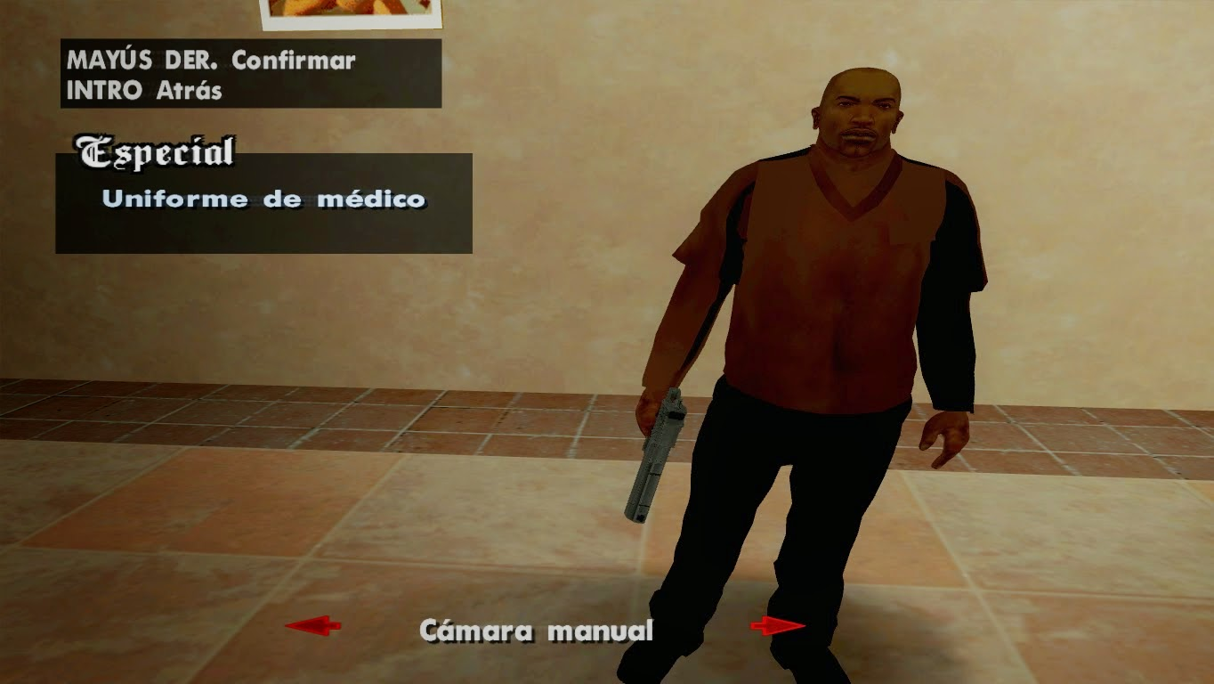 how to get 2 player on san andreas