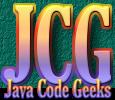 Member / Contributor of Java Code Geeks