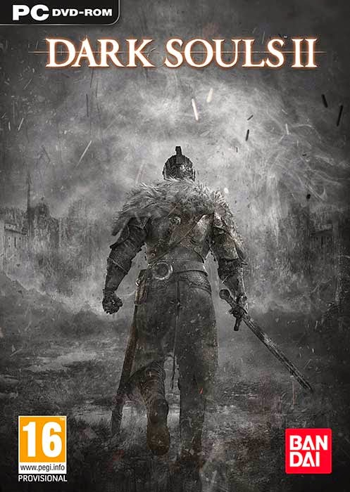 Dark Souls II   PC   RELOADED