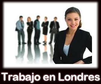 Guia para vivir y trabajar en londres 1 2 embajada - Ofertas de empleo londres ...