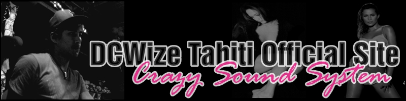 DCWize Tahiti Official site