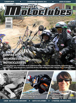 Revista Moto Clubes