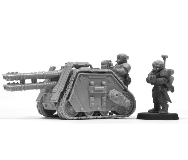 Forgeworld 6th Ed Updates: Is It Going To Happen?