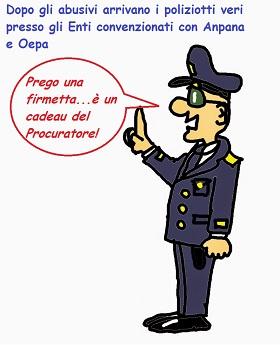 LE MAPPINATE DI CASILLO